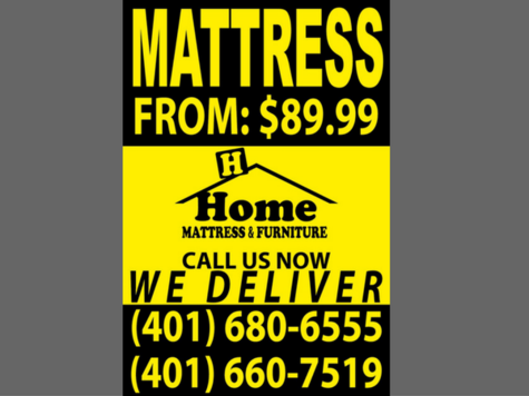 Home Mattress and Furniture