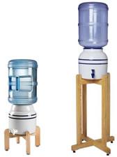 Porcelain Crock Water Dispenser