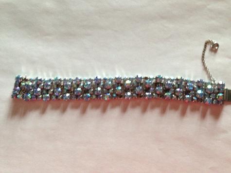 Sherman Vintage bracelet