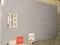 TRANSFER SWITCH AUTOMATIC ASCO 230 Amp 120/208 - 3Pole