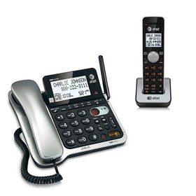 Desk phone only