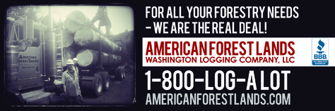Timber Wanted, Buying Trees Washington