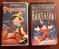 Disney Masterpiece VHS Movies