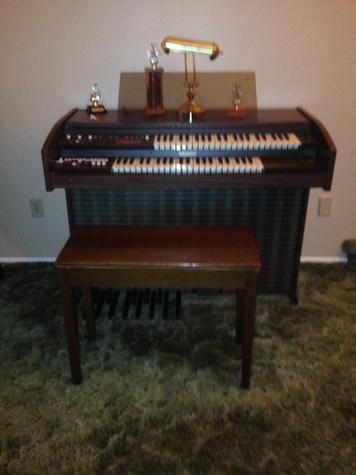 Eminent Organ