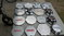 GMC  CENTER CAPS----$ 20 each----VARIETY