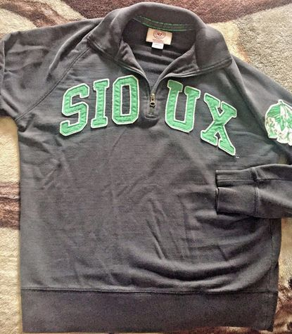 Sioux Sweater
