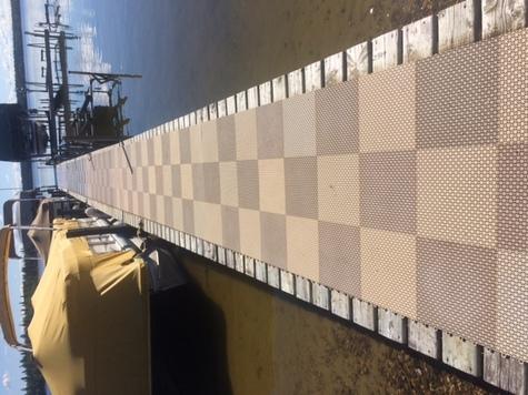 main dock