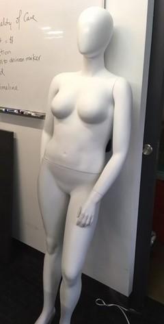 Mannequin - Full Body