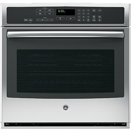 GE Smart Wall Oven