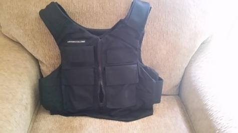 Armor Shield USA vest