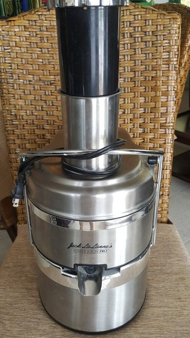 LaLanne Electric Juicer Pro