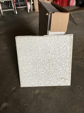 2x2 Acoustic Tile