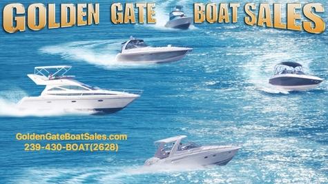 GOLDEN GATE BOAT SALES