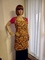 Reversible and Adjustable Apron, Deer and Sea Trout Apron