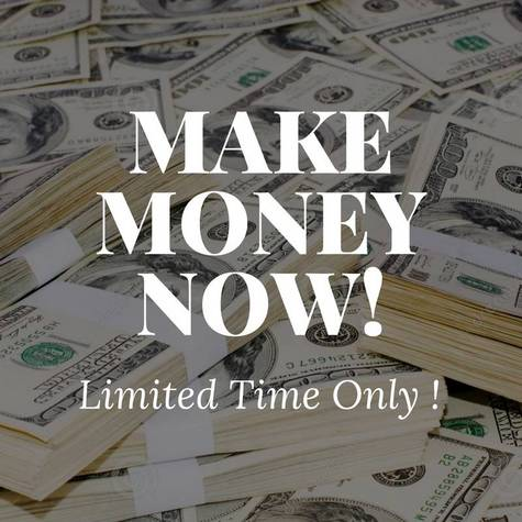 Make Money Now