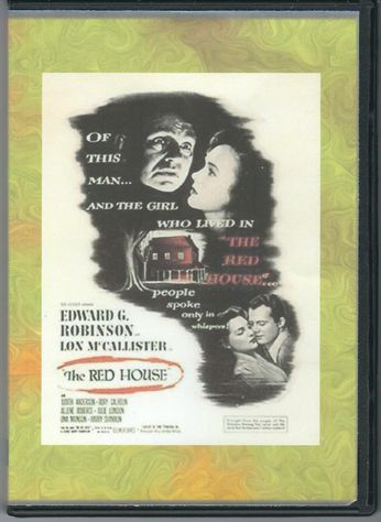 DVD Front