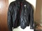Excellent condition-Harley Davidson coat.