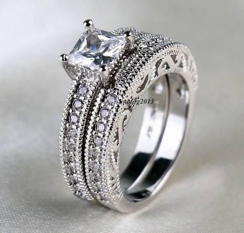 WEDDING SET SIZE 5