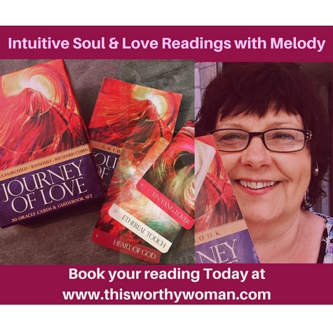 Intuitive Readings - Oracle Cards