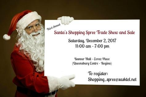 Poster - Santa Graphic