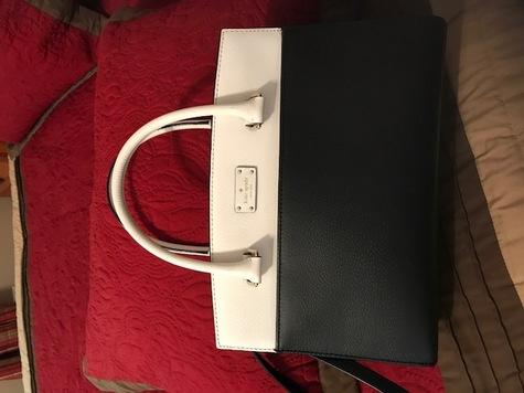 Ladies Kate Spade purse