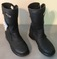 Ixs Veratex Motorcycle Riding Boots Sz 35