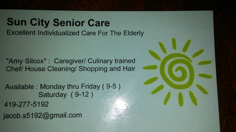 Personalized Senior Care