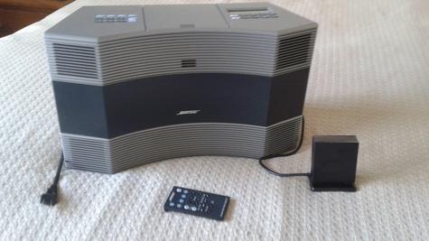 BOSE Wave Music System 2