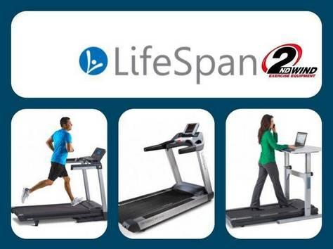 LifeSpan Example