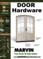 Marvin Window & Door Parts Hardware Weather Strip & More