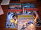 STAR TREK DEEP SPACE NINE BOOKS