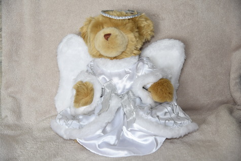 Angel Build a Bear
