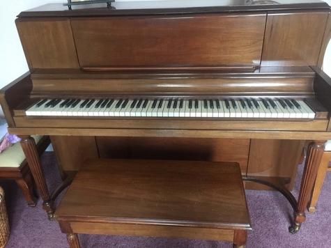 Heinzman Piano