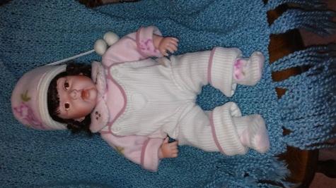 life like doll