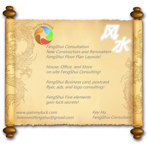 FengShui Consultant