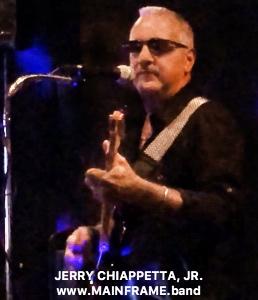 Classic Rock Guitarist & Singer