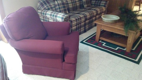 couch 2 chairs