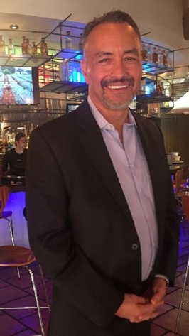 Ruben Ledesma Jr
