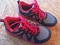 Starter tennis shoes, Size 3