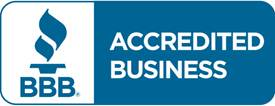 Better Business Bureau Accredited Logging Company