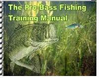 Pro-Bass Fishing Manual