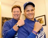 Paul Reddick & Rick Honeycutt