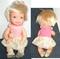 Vintage Dolls - Priced Separately