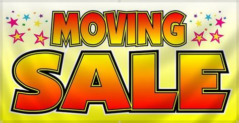 moving sale image