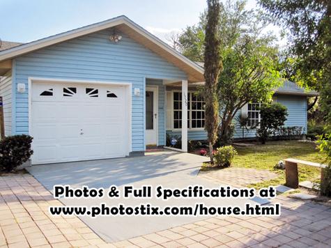 House For Sale in Golden Gate Estates