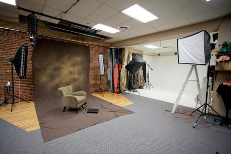 1st Camera Room