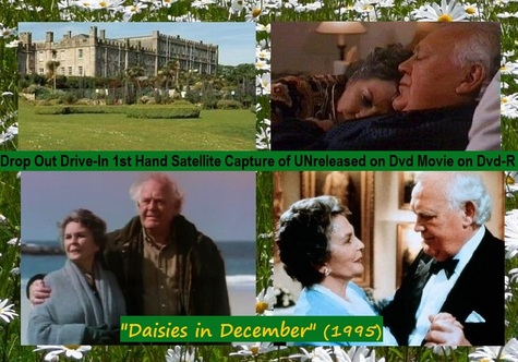 """Daisies in December"" (1995)(DVD-R)"