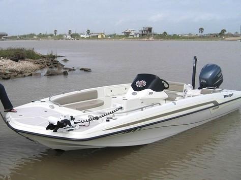 Ranger 2250SS