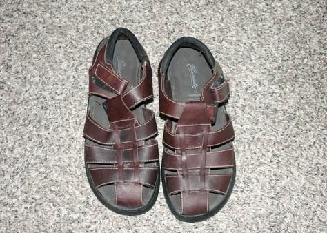 Size 10.5 Sandals
