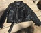 "Mens Motorcycle Jacket (5'8"" Man)"